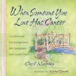 cover of when someone you love has cancer