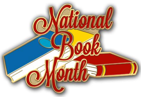 national book momth