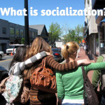 what is socializaton