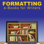 cover formatting e-books for writers