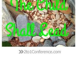 Rocks - The child Shall Lead
