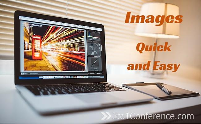 steps for online images