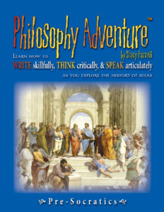 philosophy adventure cover