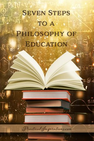 cover philosophy of education class