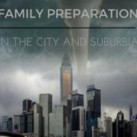prepared families in the city