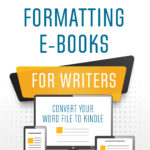 cover formatting ebooks for writers.